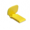 Plasdent XCP XR-0862 XCP POSTERIOR BITE BLOCKS, Yellow (25pcs/bag), Compares to 54-0862, 54-0868