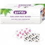 Zooby Amnimal Earloop Face Mask ASTM Level 1 Assorted 30/Bx Masks Please note: Masks are non returnable