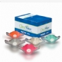 ADULT ClearView Single-Use Disposable Nasal Hood mask - (pkg. of 12) Adult Birthday Bubblegum (pkg. of 12)