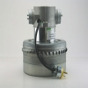 Large Heavy Duty Motor, 3 Stage - 1-1/2 Hp