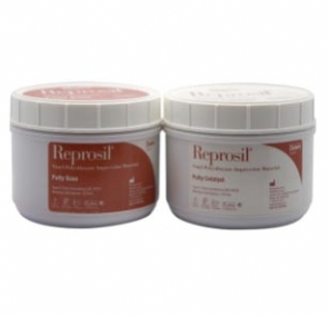 Reprosil Putty 626110 Dental Supplies At 55dental Com