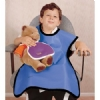 Lead-Free Apron With Collar - Child, 20
