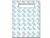 Scatter Bag - McTooth Clear 7x10 (100)