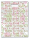 Scatter Bag - Thank You Clear 7x10 (100)