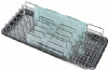 Autoclave Pouch Rack - For All 9