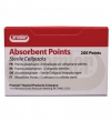 Absorbent Points - 200/pk - Premier Dental