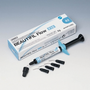 Beautifil Flow F10 High Flow Syringe 2g 5 2g Needle