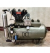 DCI #C1103 - C Series Oil-Less Air Compressors - 20 Gal Tank / 115 Vac
