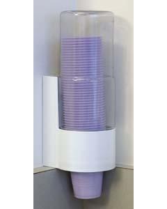Bathroom Cup Dispenser 3 Oz Home Design