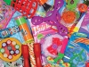 Treasure Chest Refill Super Toys (50)