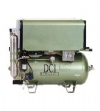 DCI #DC1103 - Deluxe Oil-less Air Compressors - Single Head/20 gal Tank