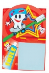 Toys - Dental Magic Pads Assorted (60)