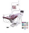 Mirage Operatory Package - No Cuspidor (Chair/ Unit/ Light)