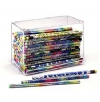 Pencils W/Dispenser - 144 per pack