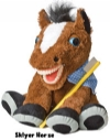 Office Puppets - Skyler Horse 15