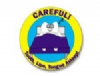 Stickers - Careful 2