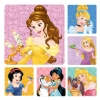 Stickers - Princess Asst 2.5x2.5  (100pk)