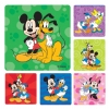 Stickers - DISNEY PALS STICKERS (100pk)
