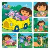 Stickers - DISNEY DORA THE EXPLORER STICKERS (100Pk)
