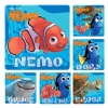Stickers - Finding NEMO Stickers (100 Pk)