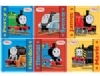 Stickers - Thomas Train Asst 2.5x2.5  (100pk)