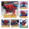 Stickers - Spiderman Patient Stickers  (100pk)