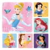 Stickers - Paitent Princesses (100pk)