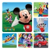 Stickers - Mickeymouse Clubhouse Stickers  (100pk)