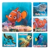 Stickers -  Dental Finding Nemo (100 pk.)