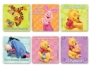 Stickers - Pooh Patient Sticker  (100pk)
