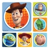 Stickers - Toy Story  (100pk)