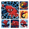 Stickers - Spider-Man  (100pk)