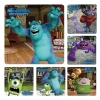 Stickers - Monsters University