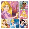 Stickers - Glitter Princess (50)