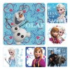 Stickers -  (100pk) Disney Frozen