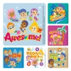 Stickers -  (100pk) Bubble Guppies