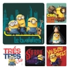 Stickers -  (100pk) Minions Movie