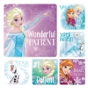 Stickers -  Disney Frozen Patient (100pk)