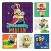 Stickers -  (100pk) Minions Medical Stickers