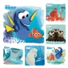Stickers - finding DORY Stickers (100pk)