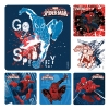 Stickers -  (100pk) Spider-Man
