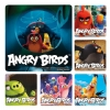 Stickers -  ANGRY BIRDS MOVIE STICKERS (100)