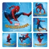 Stickers - MARVEL SPIDER-MAN 3 HOMECOMING (100 Pk.)