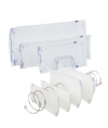 "Steri-Coil™ Pouch Dividers 2.5"" x 6"""
