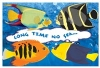 Recall Card - Long Time No Sea Laser 4-Up (200)