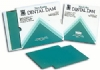 Non-Latex Dental Dam Teal Green