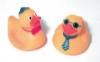Toys - Ducks Water Squirting Orange (48)