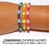Bracelets - Childrens Tribal Assorted (36)