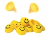 Toys - Poppers Yellow Smile Face (48)