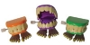 Toys - Wind Up Monster Teeth Assorted (12)